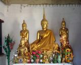 Wat Chom Si, Mount Phousi