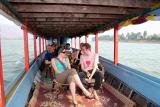 Mekong longtail