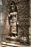 Hindu carvings, Main Sanctuary