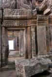 Pavilion ruins