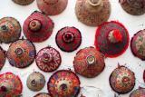 Berber hats