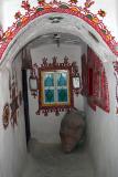 Decorative interior