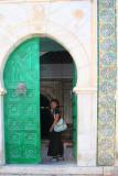 The beautiful Gurgi Mosque