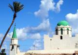 Sidi Abdul Wahab Mosque