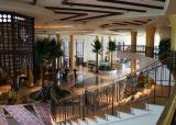 Corinthia Bab Africa, best hotel in Libya...