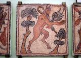 50 mosaics covered the church floor