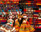 Andean colours