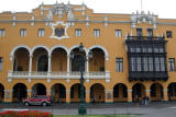 Town Hall, Plaza de Armas