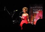Martina Topley-Bird, Montreux Jazz Festival 2010