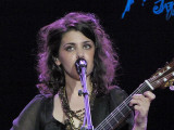Katie Melua, Montreux Jazz Festival 2010