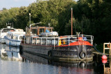 Boats and Barges of the Shannon