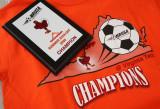 2009 VT Summer Kickoff Soccer Tournament