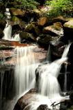 Amicalola Falls - Georgia