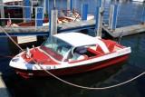 Port Sanilac, Michigan Boat Show