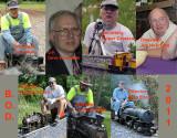 Board of Directors 2011