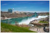 Niagara Falls - May 5, 2007