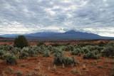 La Sal  Mountains, South of Moab UT