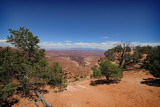 Buck Canyon, Canyonlands National Park, Moab, UT