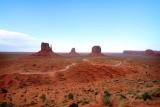 Monument Valley Tribal Park,  UT