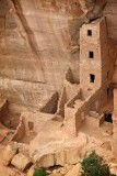 Square Tower House, Mesa Verde National Park, CO