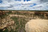 Fewkes Canyon, Mesa Verde National Park, CO