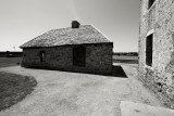 The Bakehouse (1762), Old Fort Niagara, Youngstown, NY