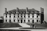 The French Castle (1726), Old Fort Niagara, Youngstown, NY