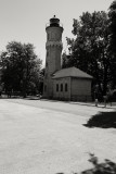 Lighthouse, Old Fort Niagara, Youngstown, NY