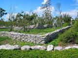 Myan Ruins, Xcaret, Mexico