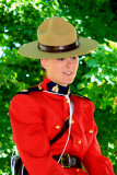 Canadian Mounty