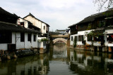 Zhouzhuang: Chinese Venice