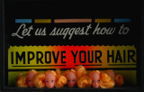 Let Us Suggest How to Improve Your Hair