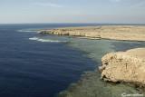 Ras Mohammed-la barriera corallina
