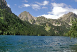 Lago maurice