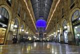 Milano - La galleria