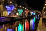 Milano - Naviglio pavese