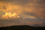Rogue Valley Storm Clouds