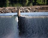 Gold Rey Dam