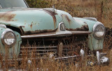 Old Car #2