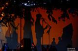 Performing Shadows