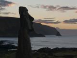 EASTER ISLAND (Rapa Nui) : Nature and Art