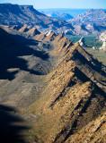 Serrated Hills