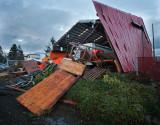 Aumsville Tornado - 12/14/2010