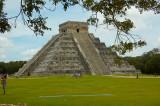 mexico, Chichen Itza Mayan ruins