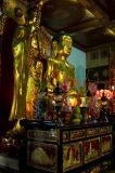 vietnam, saigon, pagoda