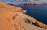 Summer Lake Powell