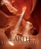 National Geographic Books:  Earth: The Biography