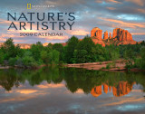 National Geographic 2009 Calendar: Nature's Artistry