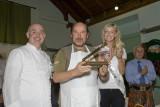 Ian Bishop World Porridge Champion