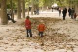 Paris Botanic Gardens